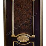 Двери эксклюзивные с элементами резьбы