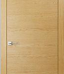 Двери плоские массив сосна, ДВП покрытые шпоном ясень