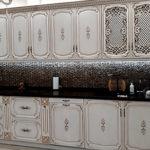 Кухня с Фасадом  мдф шпонированный