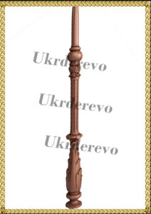 102 Столб декоративный