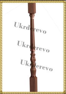 105 Столб декоративный