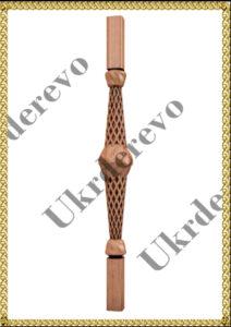 108 Столб декоративный