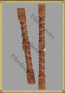 52 Столб декоративный_SR00001