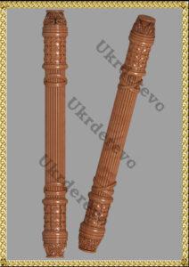 58 Столб декоративный_SR00001